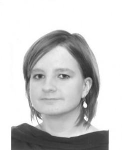 Kaja Kazmierska (London office)