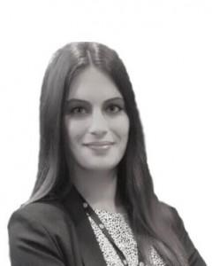 María Domínguez Gaitán (Brussels office)