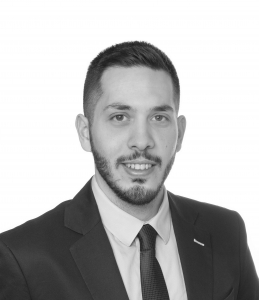 Alexandros Giannoulas (Brussels office)