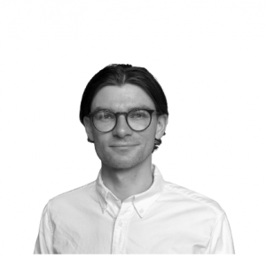 Niall O'Shaughnessy (Brussels office)